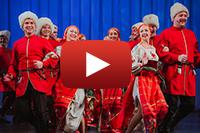 Ансамбль «Ивушка» Видео