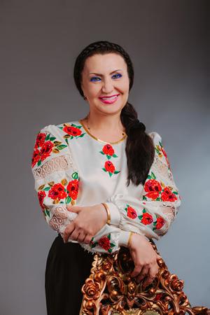 Вероника Ивановна Журавлева-Пономаренко